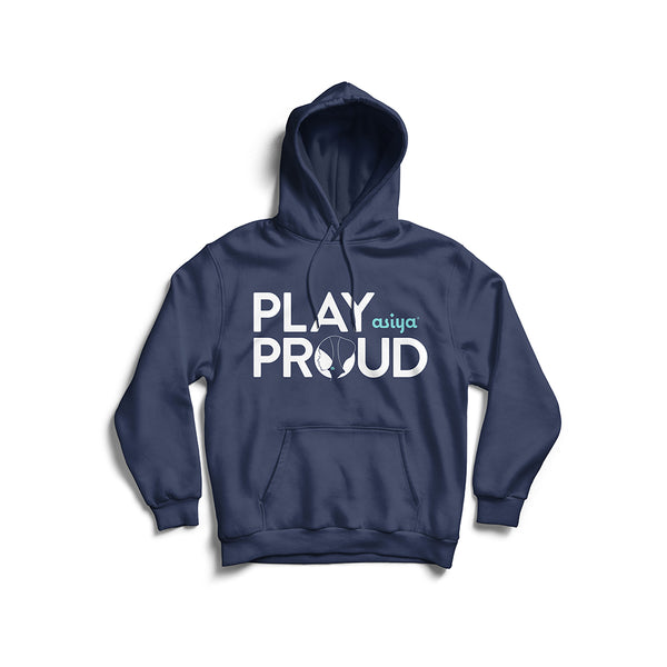 Play Proud Sweatshirt