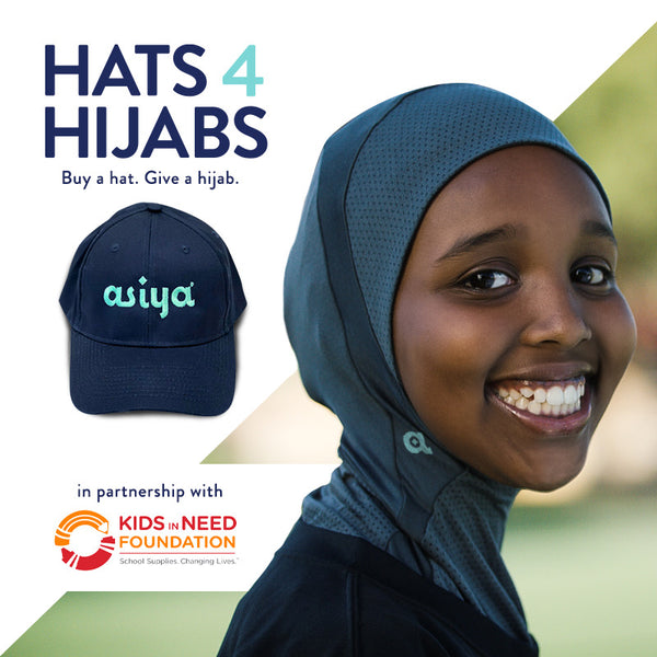 bb7e646da76be Hats 4 Hijabs Program