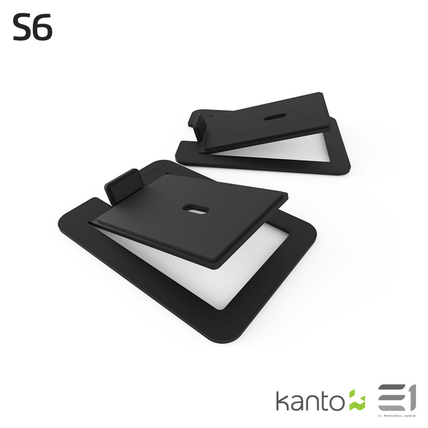 Kanto Audio S6 Desktop Speaker Stand