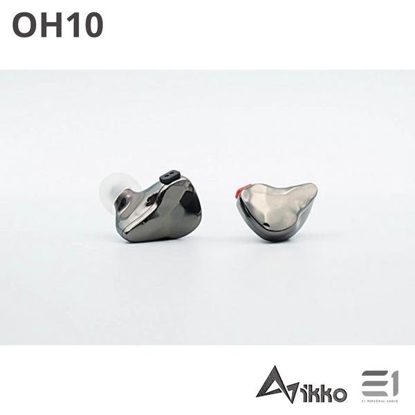 ikko OH10 In-Ear Earphones