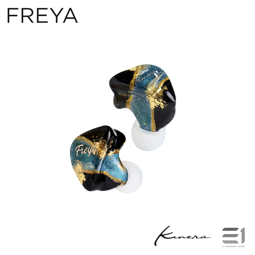 Kinera Freya In-Earphones