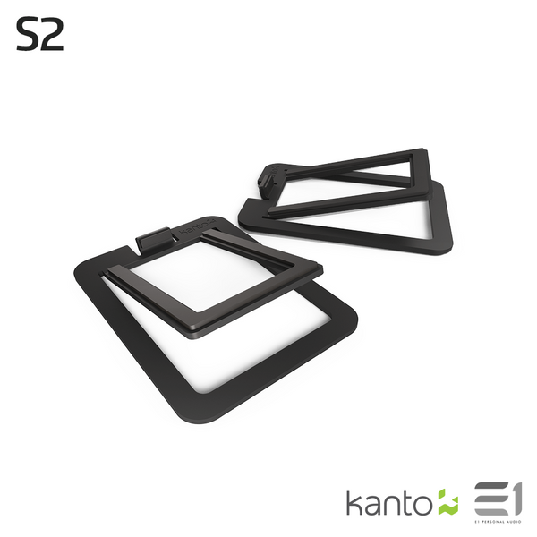Kanto Audio S2 Desktop Speaker Stand