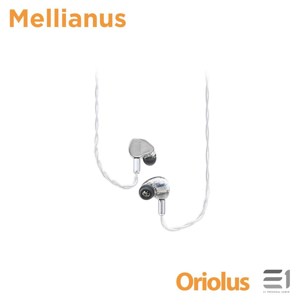 Oriolus Mellianus In-earphones