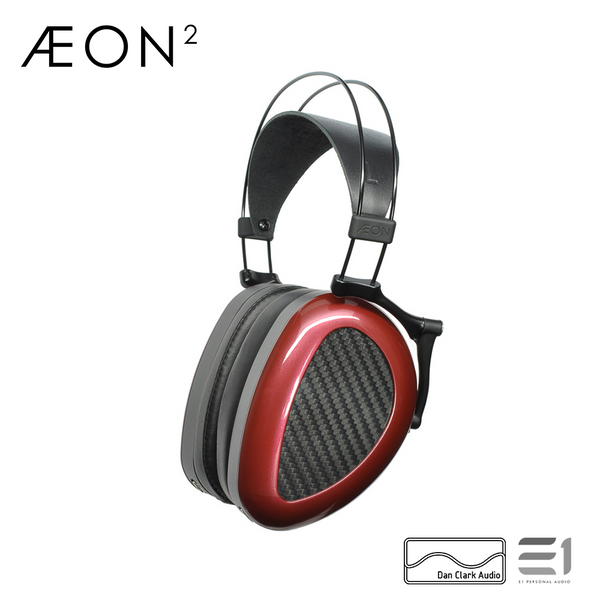 Dan Clark Audio AEON 2 Closed Portable Headphones