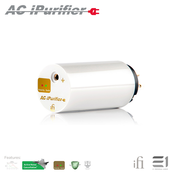 iFi AC iPurifier Power Conditioner