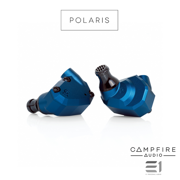 CAMPFIRE POLARIS V2 PREMIUM IN-EARPHONES