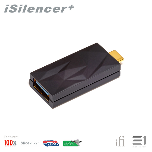 iFi Audio iSilencer+