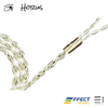Effect Audio Horus cable (MMCX / 2pin)[EA 3.5mm / EA 2.5mm]