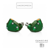 Campfire Audio Andromeda In-Ear Monitor (Green)