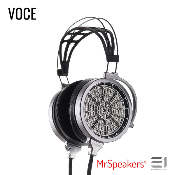 MRSPEAKERS VOCE Electrostatic Headphones