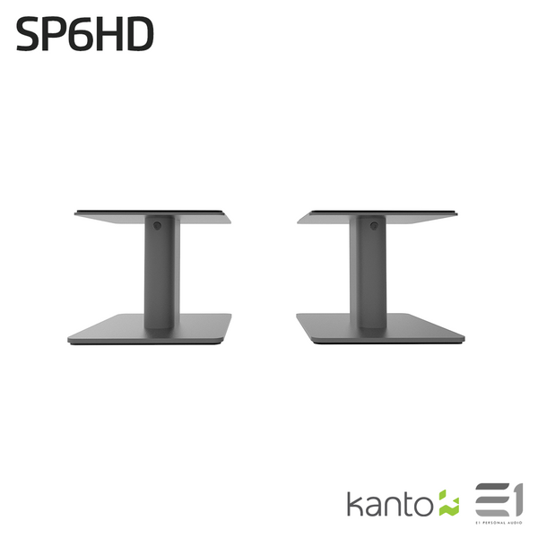 Kanto Audio SP6HD Desktop Speaker Stand