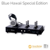 HeadAmp Blue Hawaii Special Edition Electrostatic Headphone Amplifier