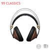 Meze 99 Classics Walnut Gold Headphones
