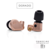 Campfire Audio Dorado In-Ear Monitor (Sunrise)