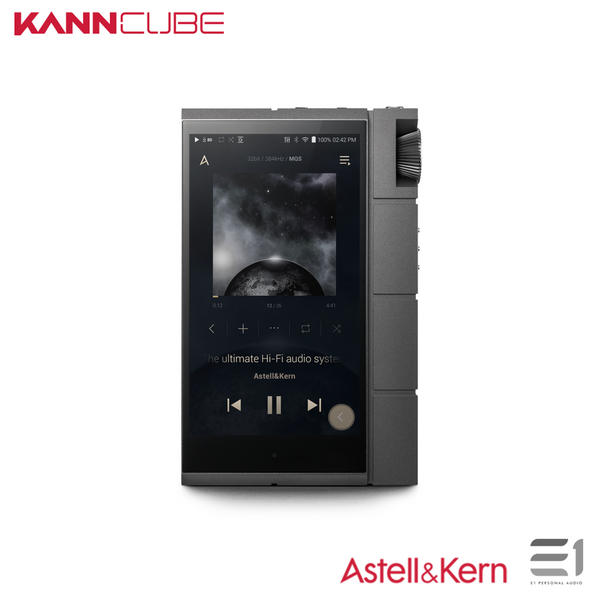ASTELL&KERN A&ultima SP2000 – E1 Personal Audio