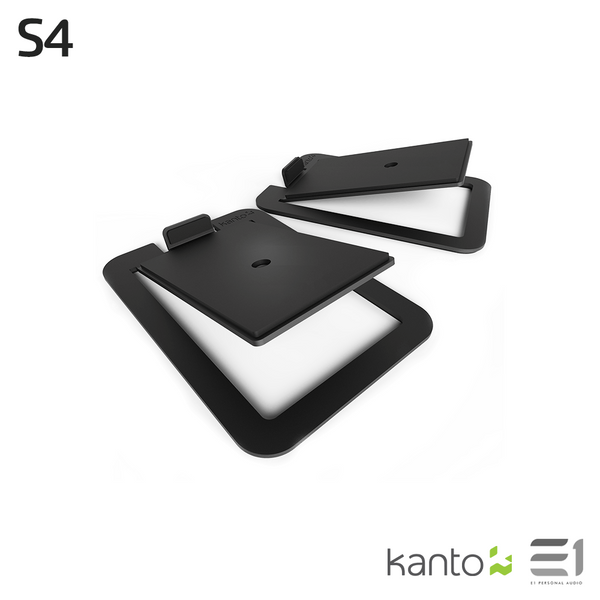 Kanto Audio S4 Desktop Speaker Stand