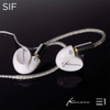 Kinera SIF IN-Earphones