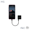 FiiO M5 Ultra Portable High Resolution Music Player ( free San Disk 32GB )