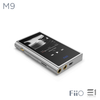 FiiO M9 Portable High-Res Lossless Music Player