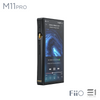 FiiO M11 Pro Android-based Lossless Portable Music Player with SanDisk MicroSD 128GB