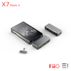 FIIO X7 MARK II HIGH RESOLUTION LOSSLESS MUSIC PLAYER