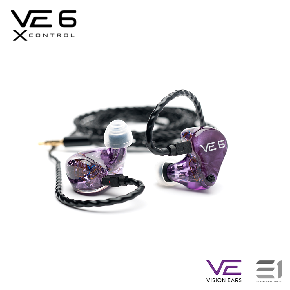Vision Ears VE 6x Control Universal