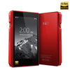 FiiO X5 3rd Generation Portable Music Player (Red)