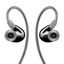 RHA CL1 Ceramic In-Ear Monitor (Black)