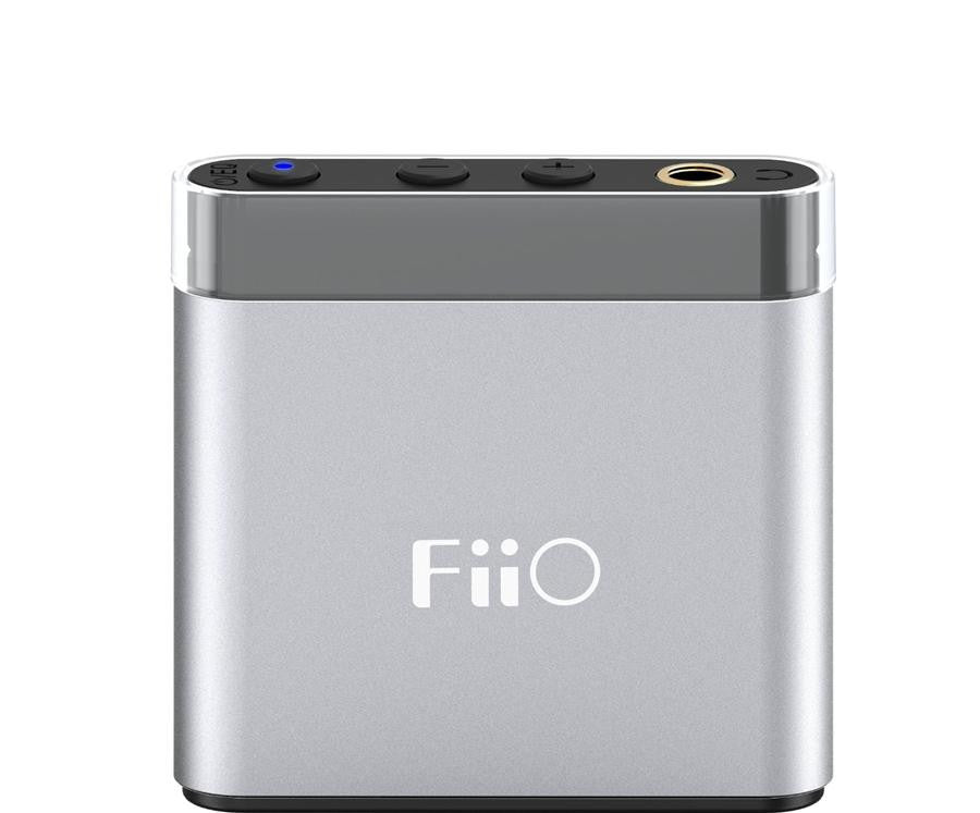 Fiio A1 Portable Micro Headphone Amplifier