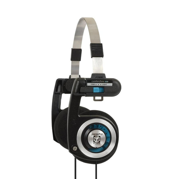Koss Porta Pro On-Ear Headphones Classic