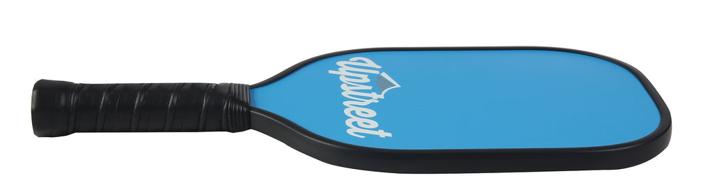 Graphite Pickleball Paddle (Blue) - Upstreet Pickleball Paddles