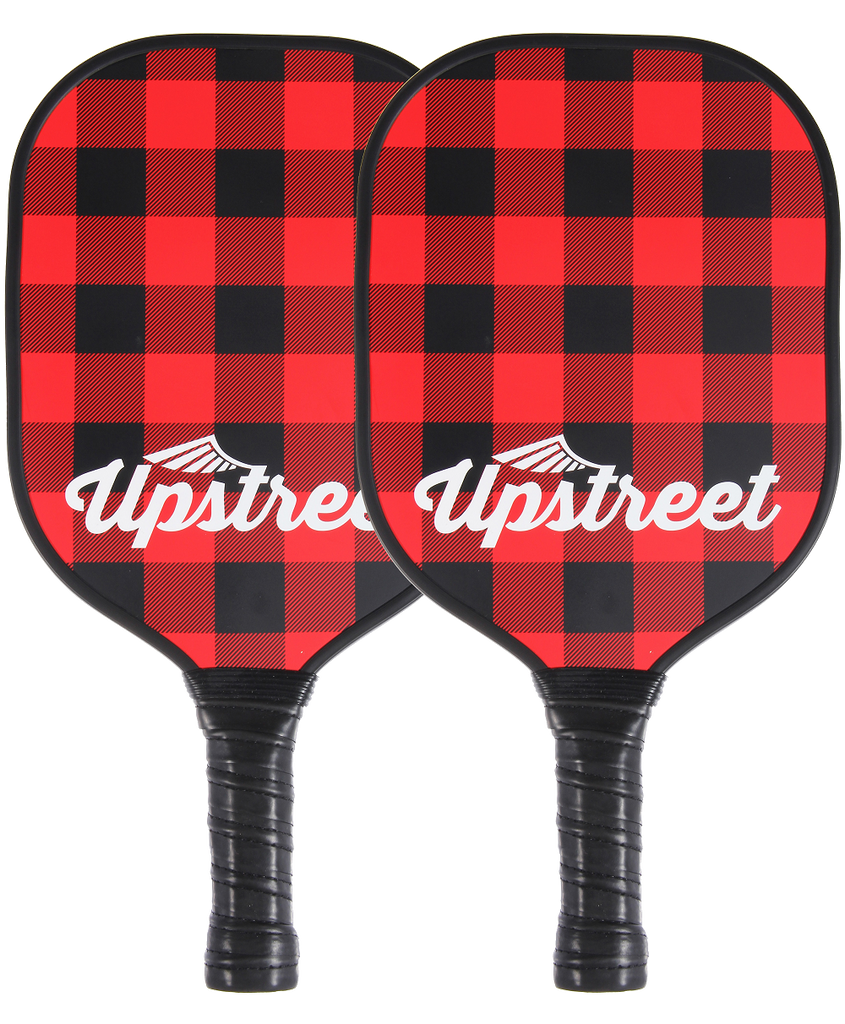 Upstreet Graphite Pickleball Paddle Set - Upstreet Pickleball Paddles