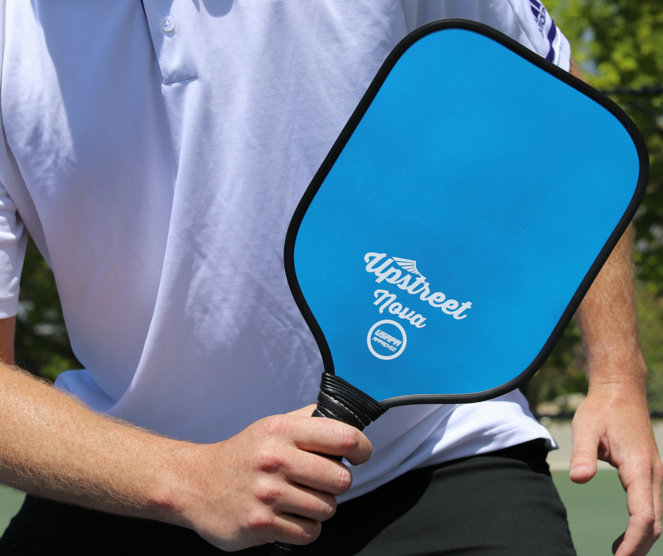 10 (USAPA approved) Upstreet Pickleball Paddles - Mix & Match - Upstreet Pickleball Paddles