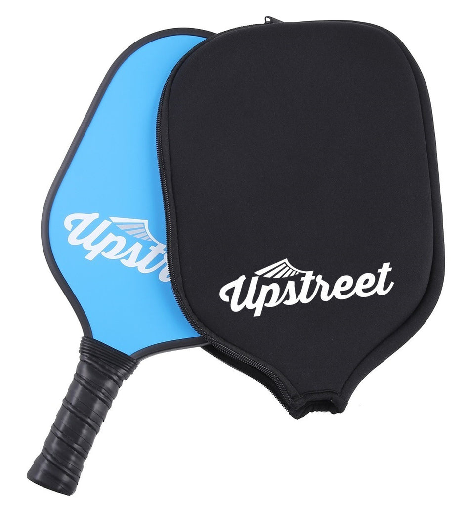 Upstreet Graphite Pickleball Paddle Set of 2 - Upstreet Pickleball Paddles