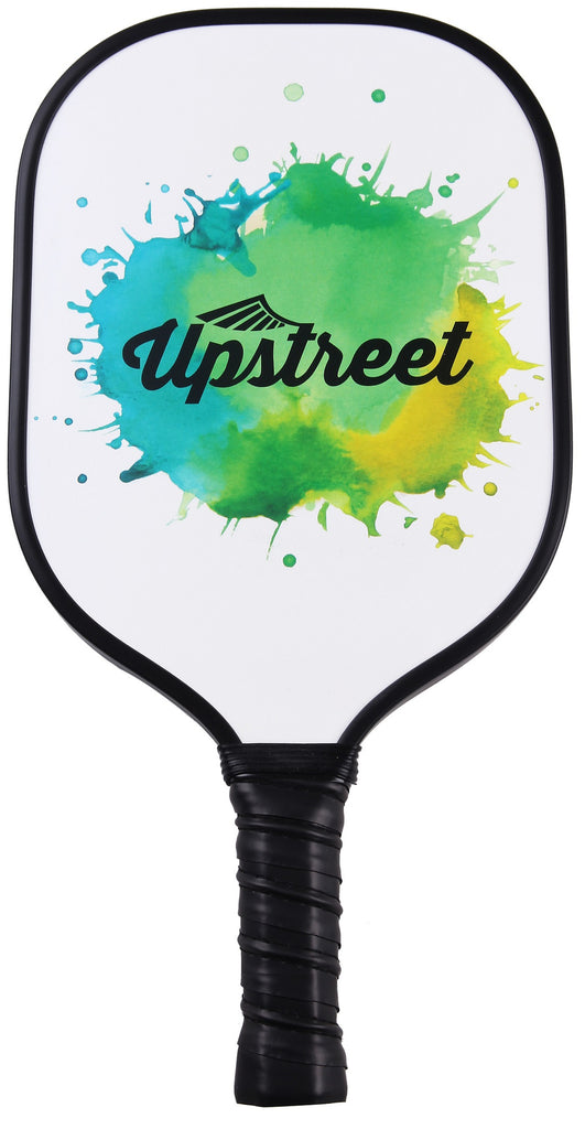 Graphite Pickleball Paddle (Yellow) - Upstreet Pickleball Paddles
