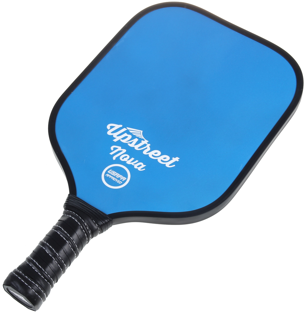 Graphite Pickleball Paddle (Nova) - Upstreet Pickleball Paddles