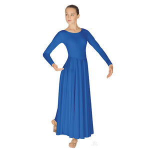 Praise Dancer Dress