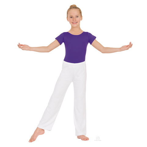 Unisex Relaxed Fit Dance Pants Child