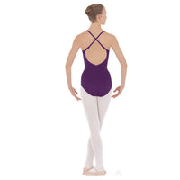 Camisole Adjustable Strap Leotard