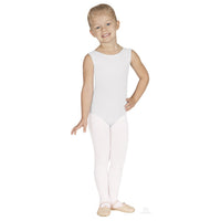 Eurotard Microfiber Tank Leotard Child's
