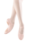 Dansoft II Leather Ballet Shoes