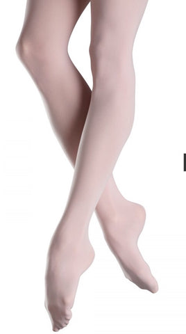 Endura Footed Tights Child's