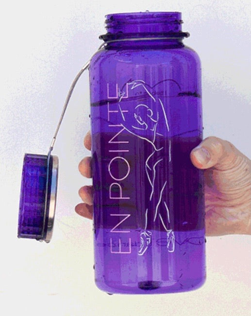 Covet En Pointe Water Bottle