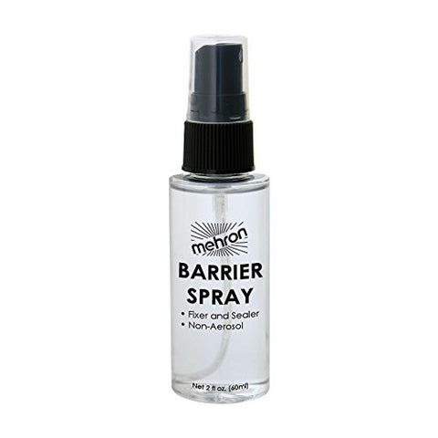 Barrier Spray