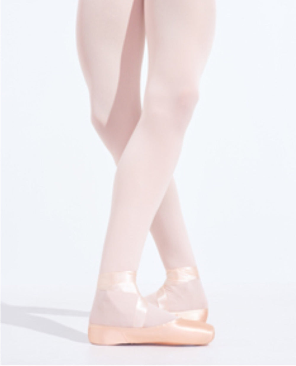Demi Pointe Shoe