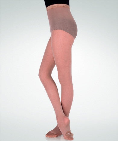 Plus Convertible tights