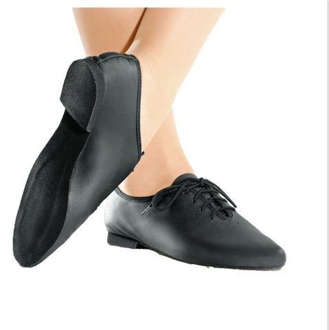 JZ-05 Lace up Jazz Shoe