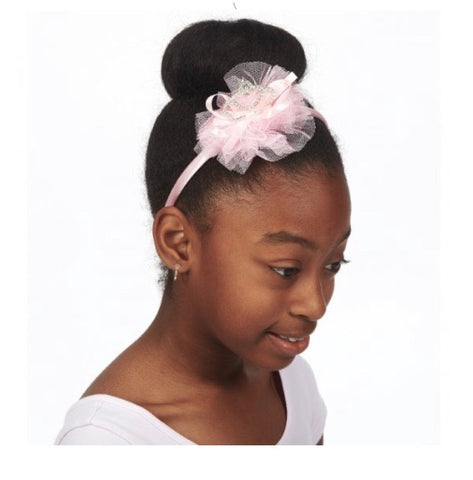 Princess Jewel Headband