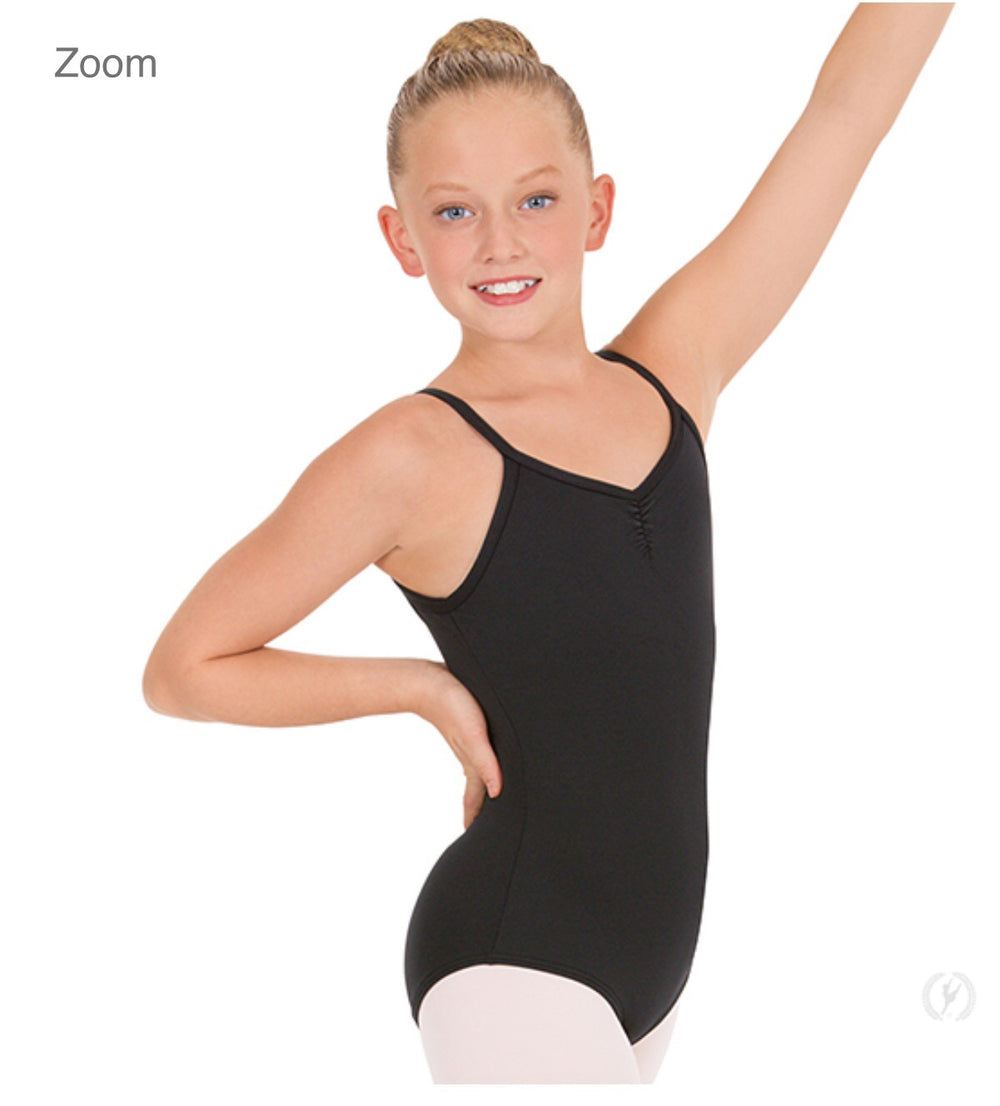 Pinch Front Camisole Child's