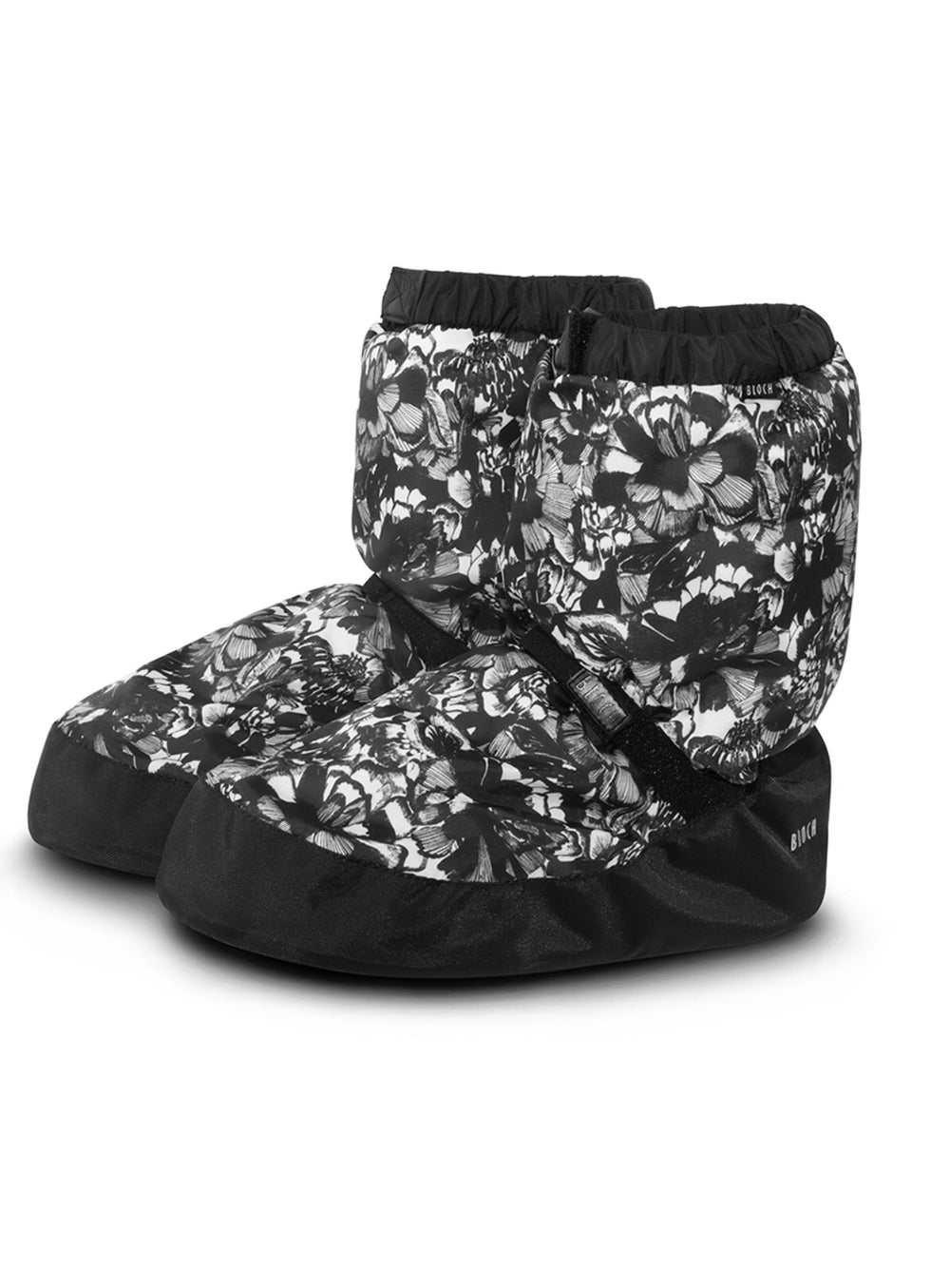 Unisex Warm up Booties Child